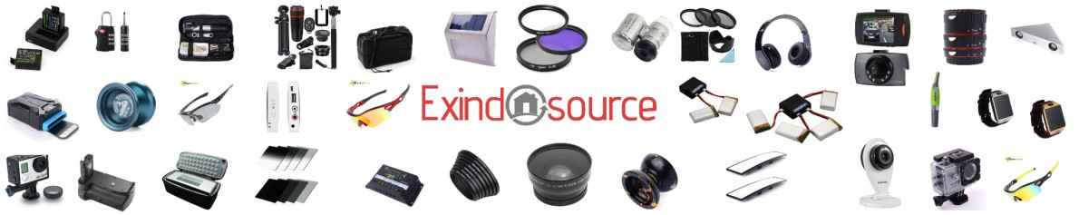 EXINDOSOURCE