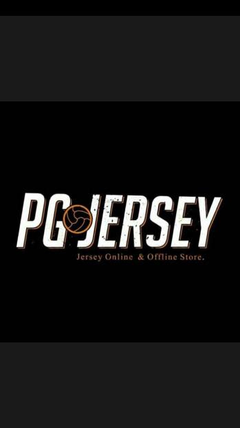 PG Jersey Sport