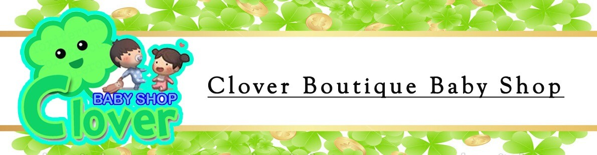 Clover Boutique BabyShop