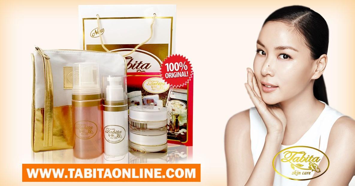 Toko Tabita Skincare