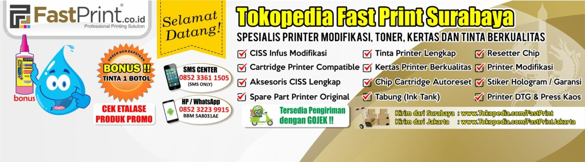 Fast Print Indonesia