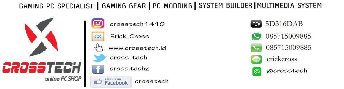 CrossTech-Online