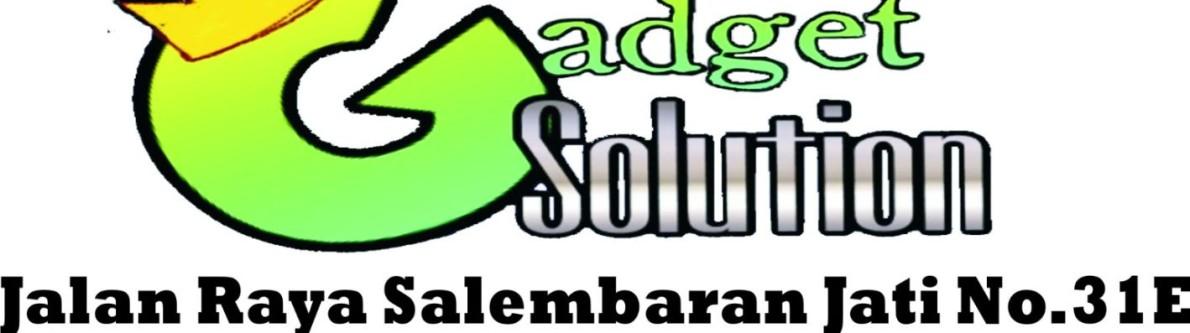 Gadget-Solution