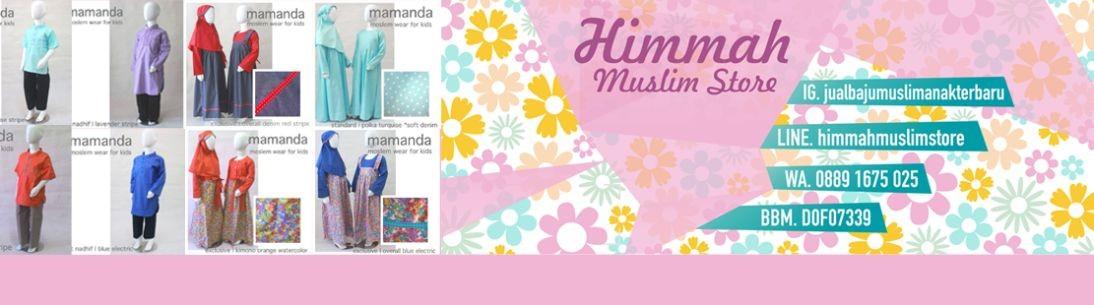Himmah Muslim Store