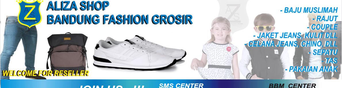 Grosri Fashion Bandung