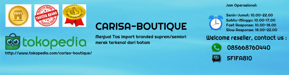Carisa-Boutique