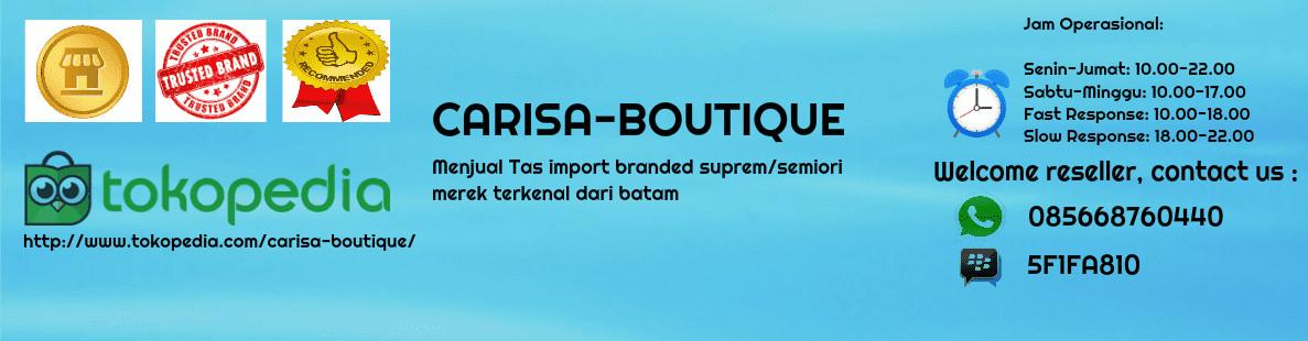 Carisa-Boutique