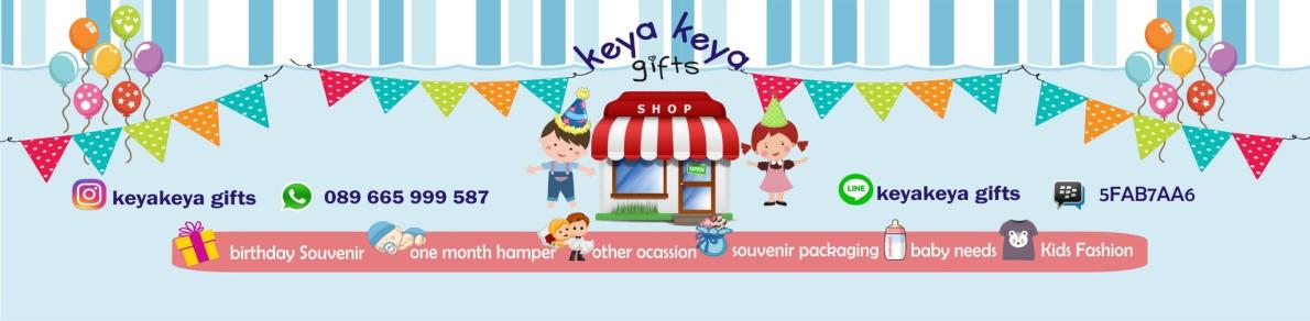 KeyaKeya Gifts