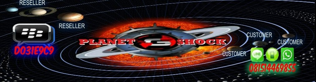 PLANET G-SHOCK
