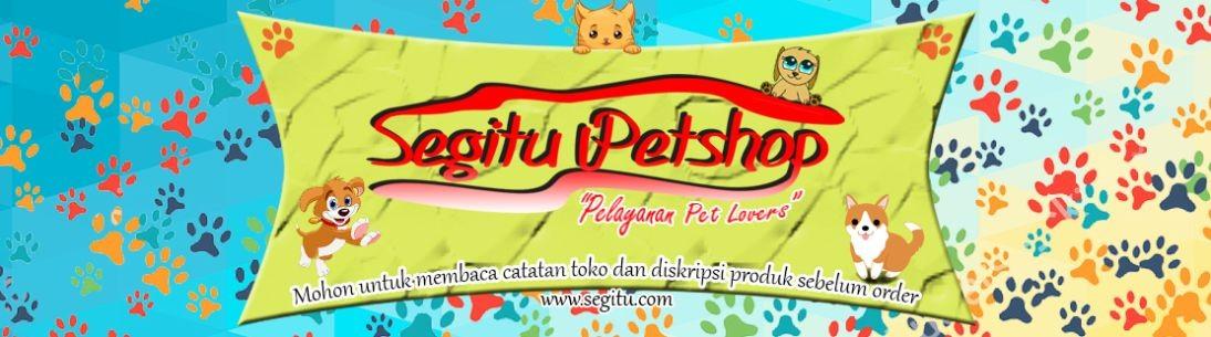 SEGITU PETSHOP JAKARTA