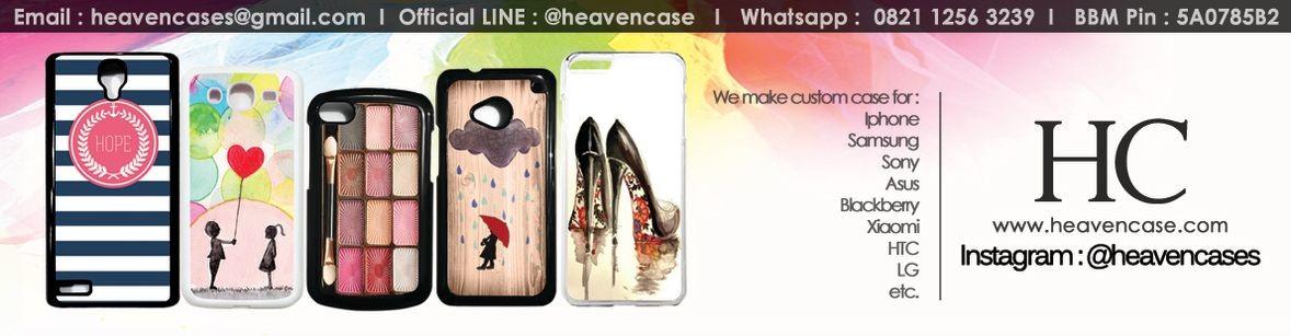 Heavencase