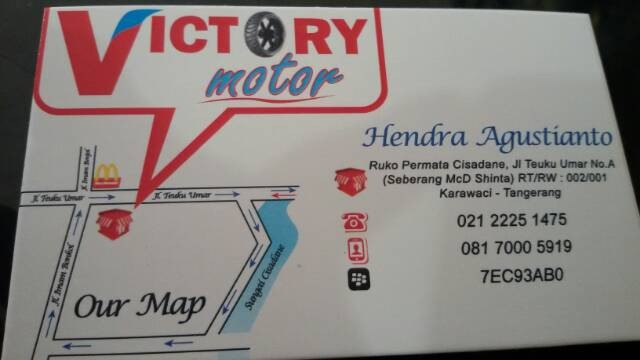 Victory Motor14