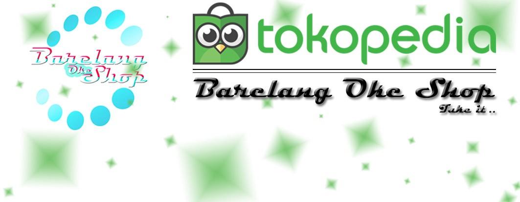 Barelang Island Shop