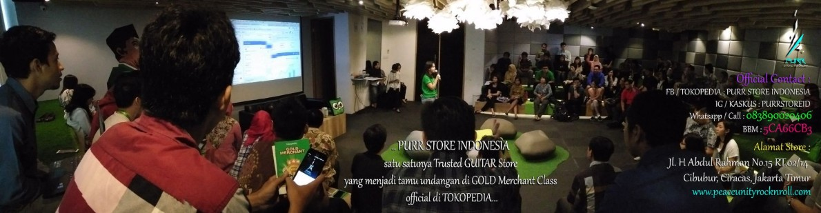 PURR STORE INDONESIA