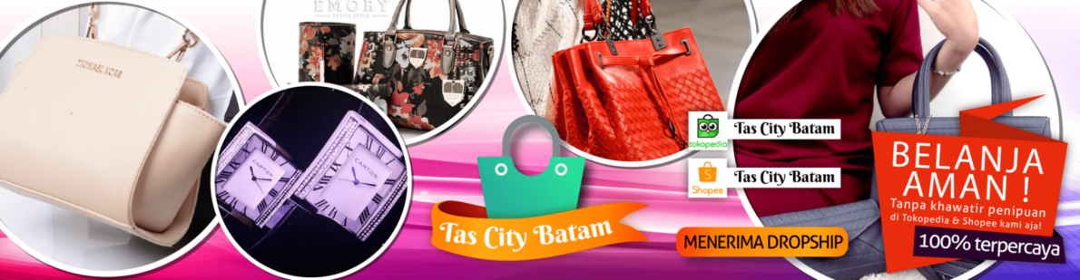 Tas City Batam