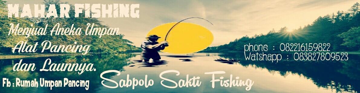 Mahar Fishing