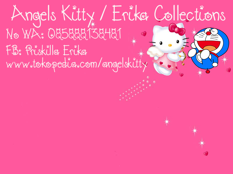 Angels Kitty Olshop
