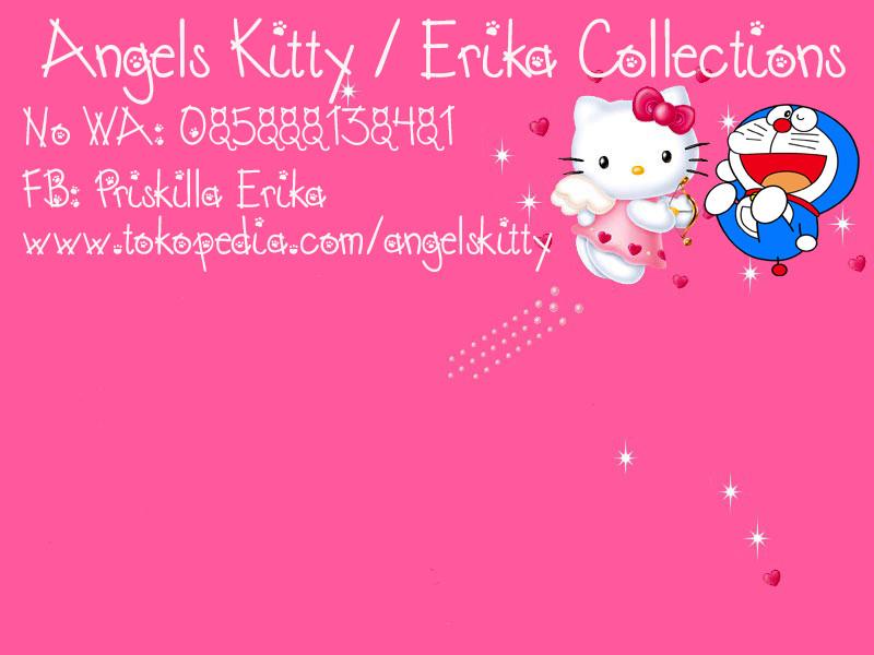 Angels Kitty Olshop