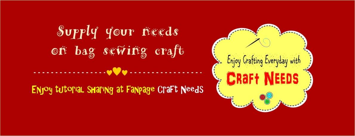 Craft Needs