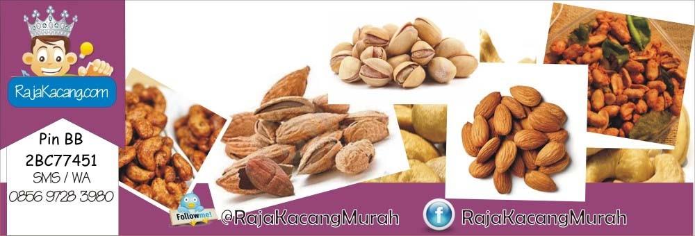 Grosir Kacang Murah