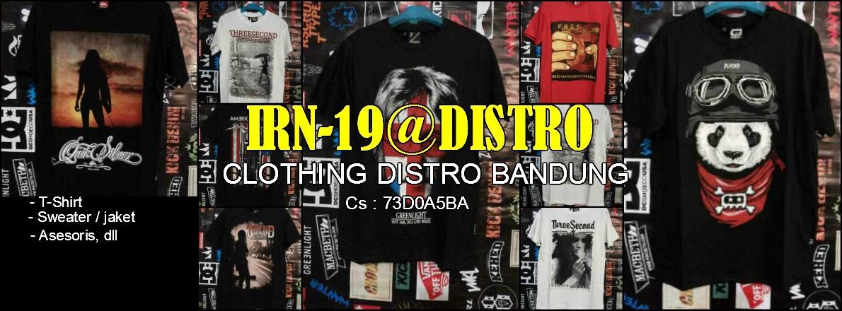 Irn-19@Distro