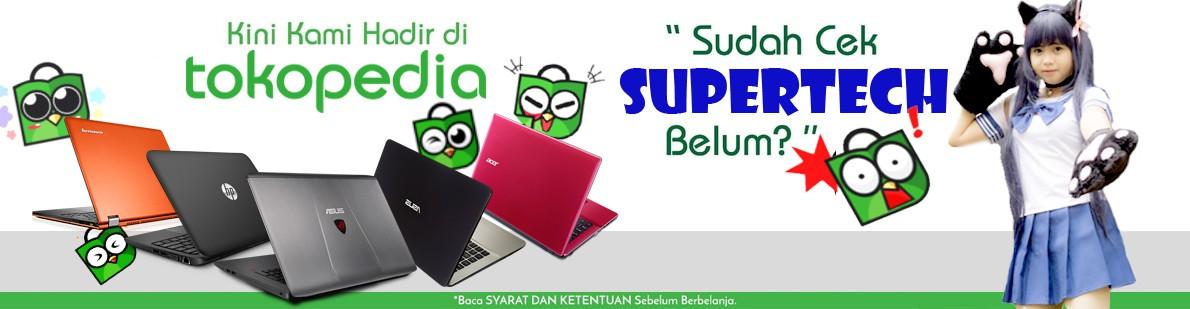 SuperTech