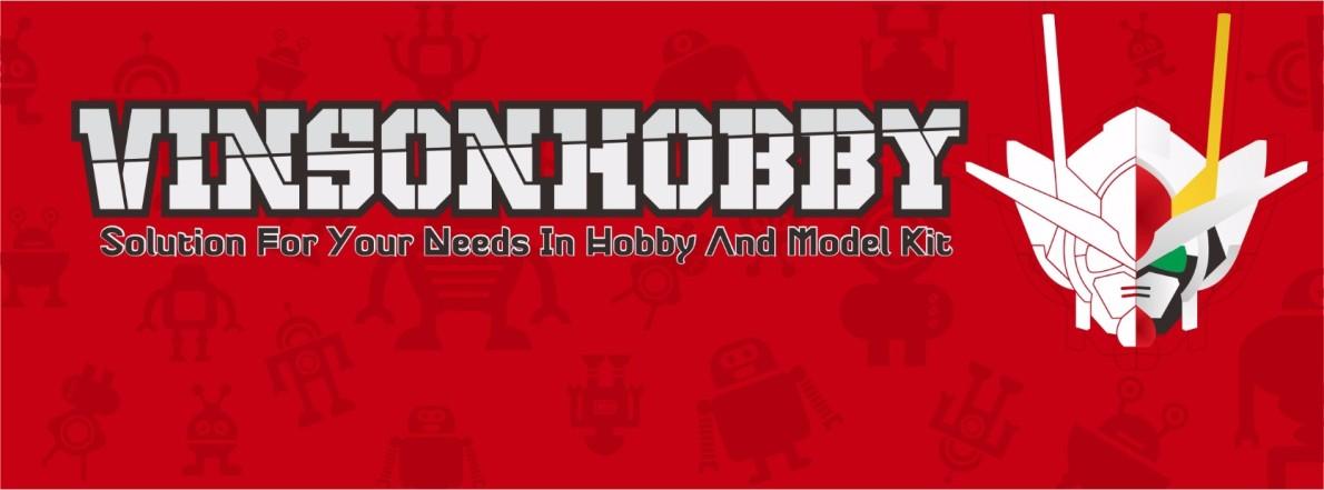 Vinson Hobby