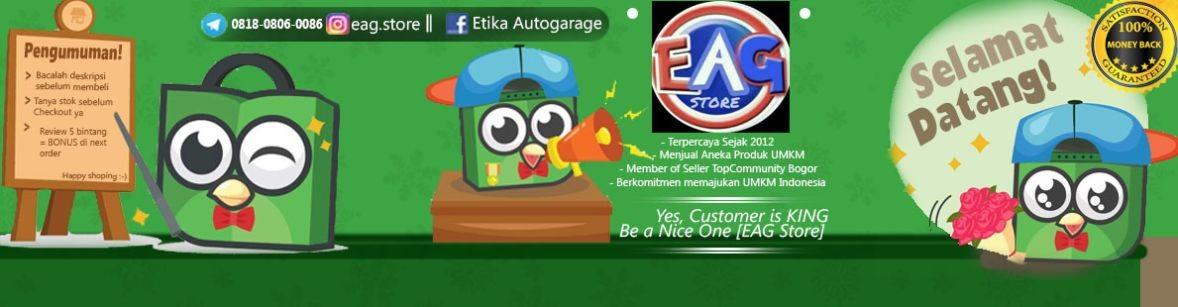 Etika Auto Garage