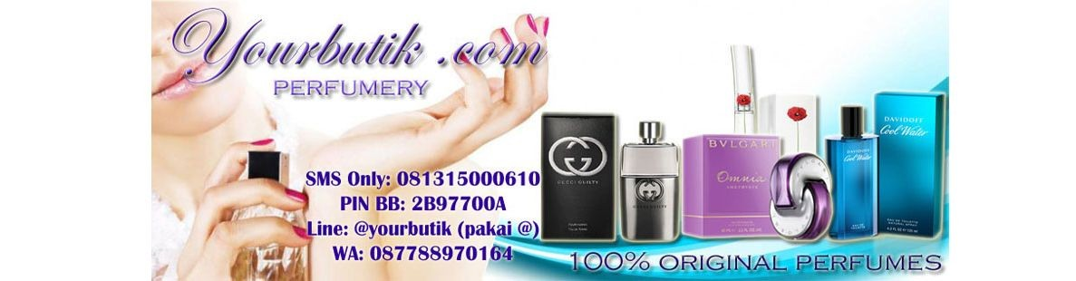 Yourbutik Perfumery
