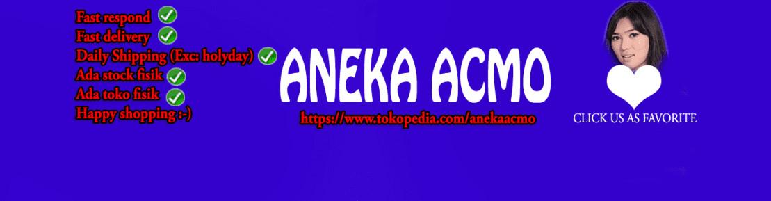 ANEKA ACCMO