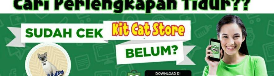 Kit-cat store