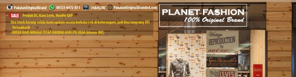 Planet Fashion Ori