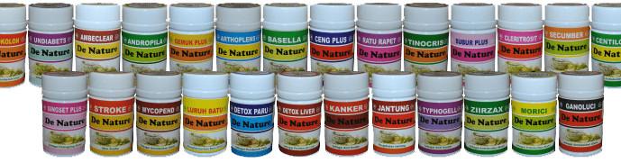 De Nature Store