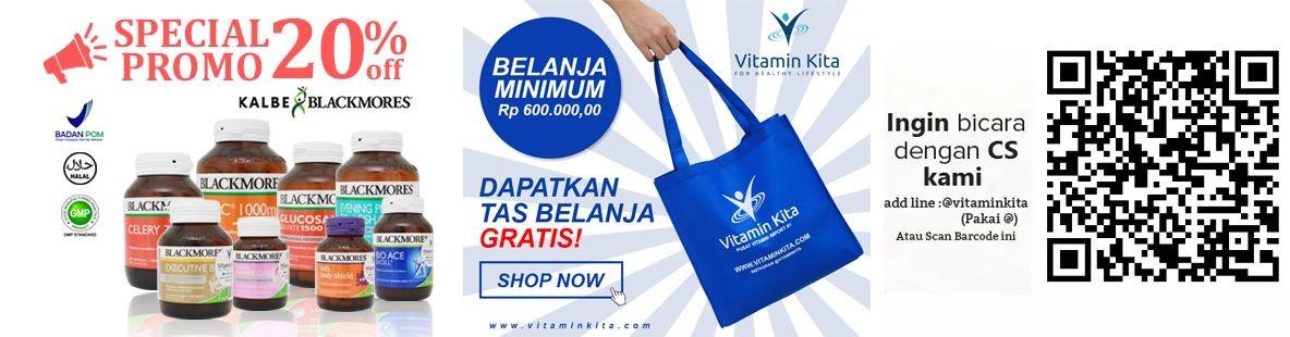 Vitamin Kita
