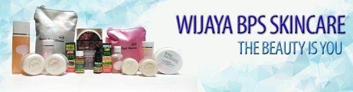 Wijaya BPS Skincare