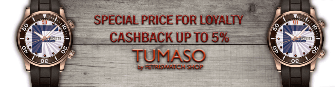Tumaso Fashion Store