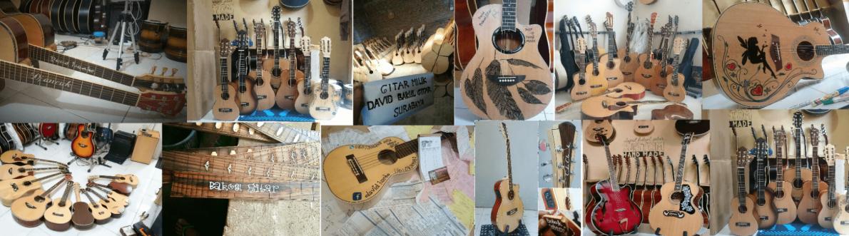 dapid bakoel gitar