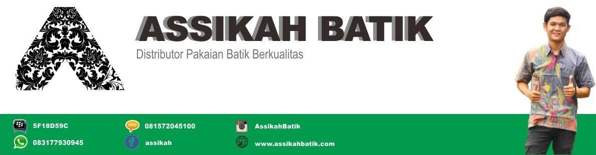 Assikah Batik
