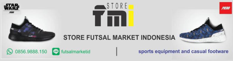 FUTSAL MARKET INDONESIA