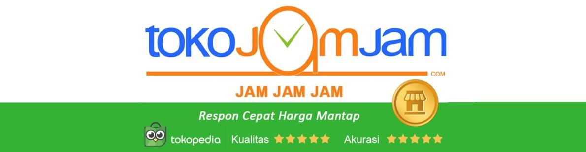 Toko Jam Jam
