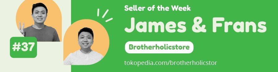 Brotherholicstore