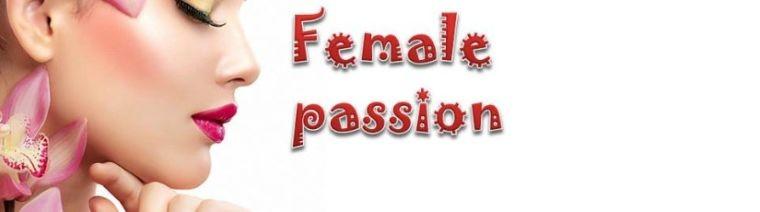 Female Passion