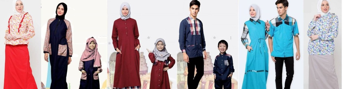 Indo Muslima Shop