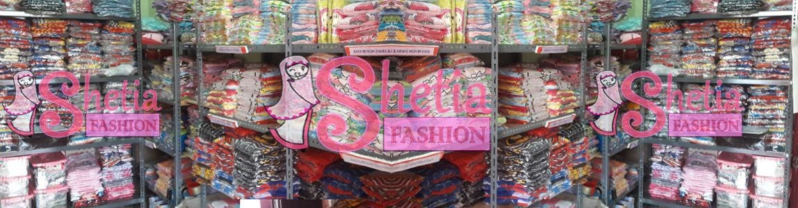 Shetia Fashion