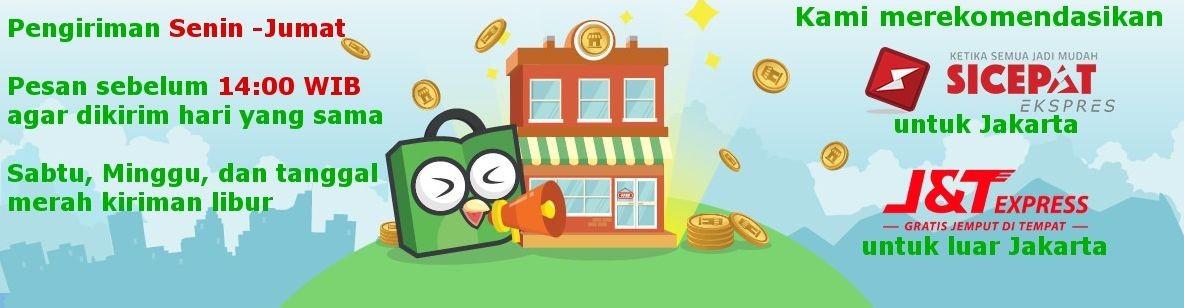Bunda Ina Shop