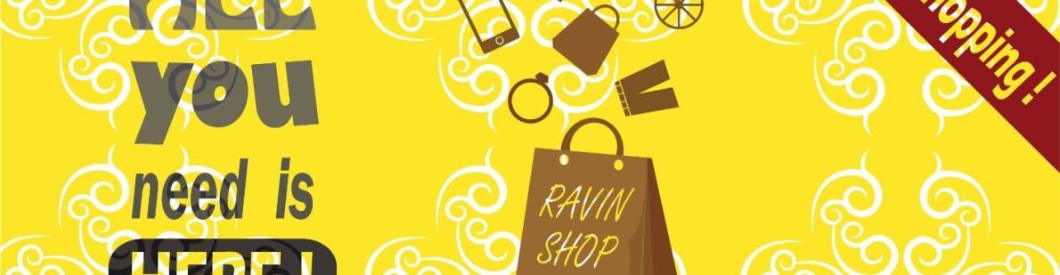 RavinShop