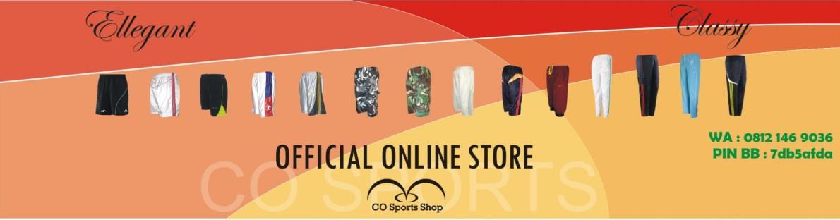 CO Sports Shop