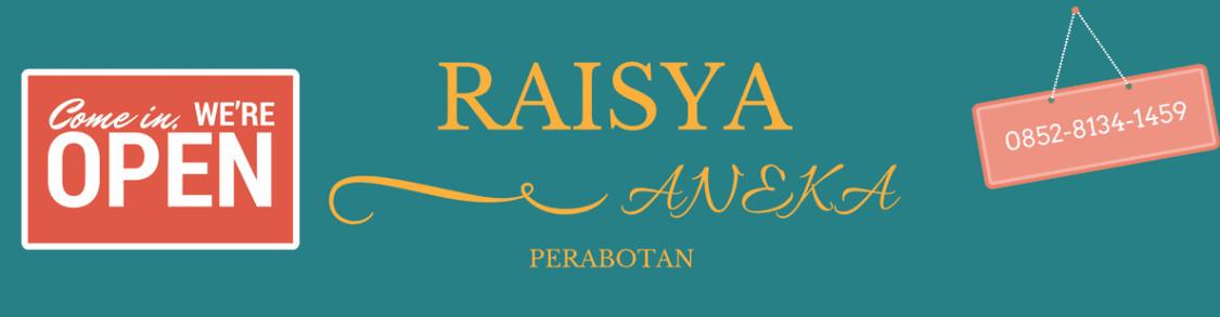 Raisya Aneka Perabotan