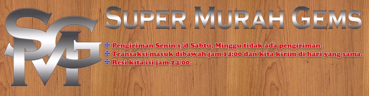 Super Murah Gems