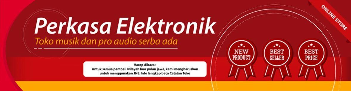Perkasa Elektronik